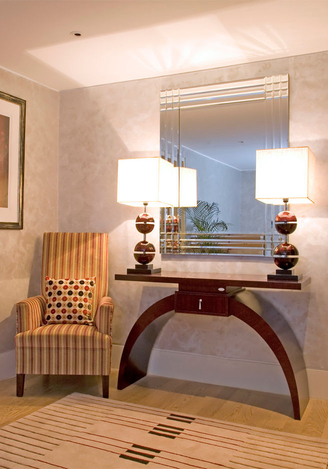 Arna Interiors - Services - Interior Design